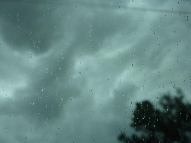 Las tormentas generan Ozono