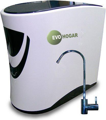 Reverse Osmosis Compact
