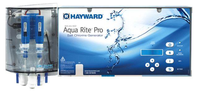 AquaRite Pro - Aparato de Cloración Salina